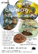 OFICINA: Hortas Orgânicas de Interconexão
