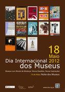 EXPOSIÇÕES: Dia Internacional dos Museus e Noite dos Museus