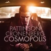 CINEMA: Cosmopolis
