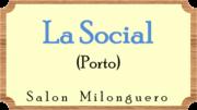MÚSICA: La Social (Porto)