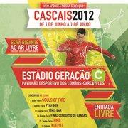 ESPECTÁCULOS: Estádio Geração C