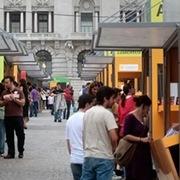 FEIRAS: Feira do Livro do Porto 2012
