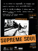 MÚSICA: Supreme Soul