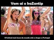 FESTIVAIS: kaZantip