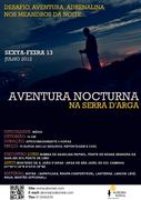AR LIVRE: Aventura Nocturna na Serra D'Arga