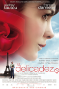 CINEMA: A Delicadeza