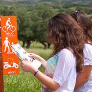CRIANÇAS: Campo de Férias do Campo de Natureza de Noudar