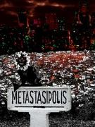 TEATRO: METASTASIPOLIS | 3ª MOSTRA-TEATRO DA MALAPOSTA