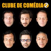 TEATRO: Clube de Comédia 2