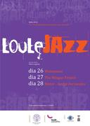 FESTIVAL: 18.º Festival Jazz de Loulé