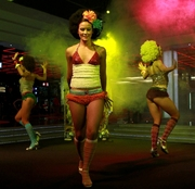 ESPETÁCULO: Dance Blast