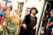 FEIRAS: Mercado Medieval de Óbidos