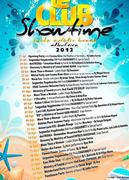 NOITE: Showtime no Le Club