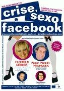 TEATRO: Crise, Sexo e Facebook