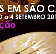 TEATRO: Noites em São Carlos