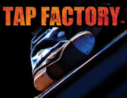 ESPECTÁCULOS: Tap Factory