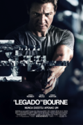 CINEMA: O Legado de Bourne