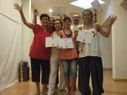 CURSO: Líder de Yoga do Riso