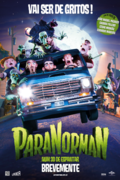 CINEMA: ParaNorman