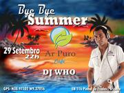 NOITE: Bye Bye Summer