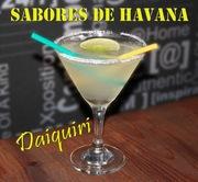 NOITE: Sabores de Havana