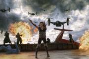 CINEMA: Resident Evil - Retaliação
