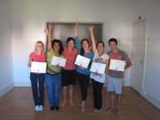 CURSOS: Curso Certificado de Líder do Riso