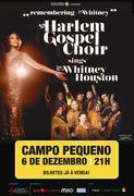 MÚSICA: Harlem Gospel Choir