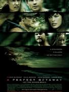 CINEMA: Uma Fuga Perfeita