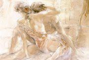 TERTÚLIA: Poesia Erótica Sensual