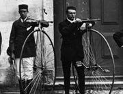 CRIANÇAS: Bicicleta da República
