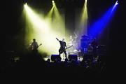 MÚSICA: Peter Hook & The Light (Misty Fest)