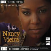 MÚSICA: Nancy Vieira