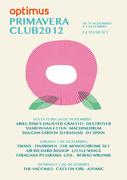FESTIVAIS: Optimus Primavera Club