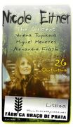 MÚSICA: Nicole Eitner and The Citizens
