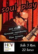 MÚSICA: Soul Play