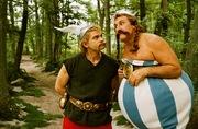 CINEMA: Astérix e Obélix: Ao Serviço de Sua Majestade
