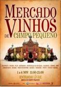 FEIRAS: Mercado de Vinhos