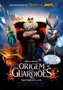 CINEMA: A Origem dos Guardiões