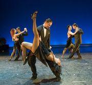 ESPECTÁCULOS: Tango Pasión