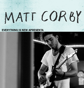MÚSICA: Matt Corby