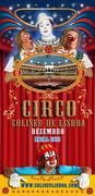 ESPECTÁCULOS: Circo de Natal