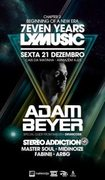 NOITE:Lx Music 7 Years with Adam Chapter two