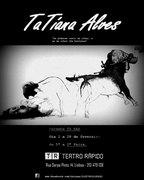 EXPOSIÇÕES: Tatiana Alves