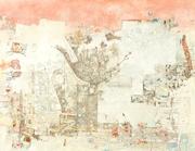 EXPOSIÇÕES: A Minha Pintura Podia Ser Uma Cotovia