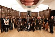 MÚSICA: Il Trionfo d'Amore, por Músicos do Tejo
