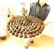 FESTIVAIS: Chocolate & Vinho Madeira