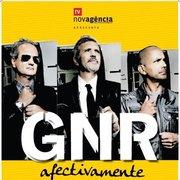 MÚSICA: GNR