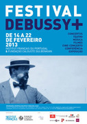 FESTIVAIS: Festival Debussy +