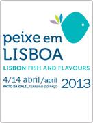 FESTIVAIS: Peixe em Lisboa 2013